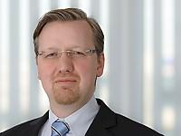 Dr.-Ing. Dipl.-Kfm. Christoph Runde, Geschäftsführer Virtual Dimension Center Fellbach w. V.