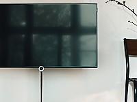 Der Loewe One – schwereloses Design, kraftvoller Sound und Streaming
