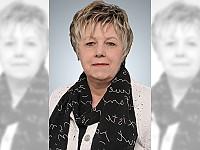Martina Röder - Vorsitzende des Deutschen Pflegeverbandes e.V.