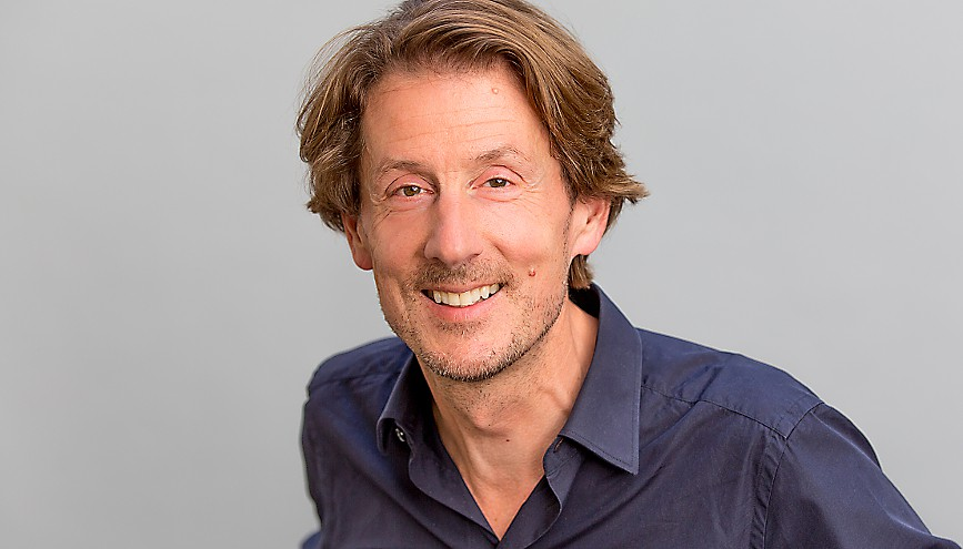 Christian Sommer, CEO TRIXTER München GmbH