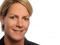 Karina-Anna Dörschel, Geschäftsführerin der sonnenhotels