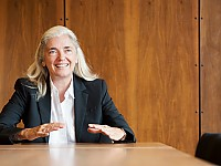 Isabel Pfeiffer-Poensgen - Ministerin für Kultur und Wissenschaft des Landes Nordrhein-Westfalen