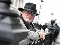 Thomas Wüppesahl - Bundessprecher BAG Kritischer PolizistInnen