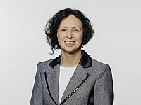 Margit Stumpp, MdB Sprecherin für Bildungs- und Medienpolitik der Bundestagsfraktion Bündnis 90/Die Grünen