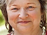 Renate Pepper, Direktorin der Landeszentrale für Medien und Kommunikation Rheinland-Pfalz