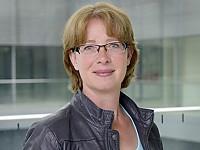 Tabea Rößner, MdB Sprecherin für Medien, Kreativwirtschaft und digitale Infrastruktur Obfrau im Ausschuss für Kultur und Medien, Bundestagsfraktion BÜNDNIS 90/DIE GRÜNEN