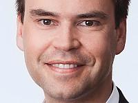Dr. Mathias Giloth, Geschäftsführer GfK Entertainment