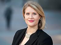 Katharina Rieke, Leiterin Digitalpolitik im Bundesverband Digitale Wirtschaft (BVDW) e.V.