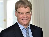 Prof. Dr. Werner Bick, Generalbevollmächtigter der ROI Management Consulting AG