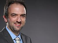 Thomas Schreiner - Chefredakteur ARCD Clubmagazin Auto&Reise und ARCD-Pressesprecher