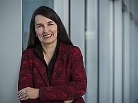 Kirsten Lühmann, MdB, verkehrspolitische Sprecherin der SPD-Bundestagsfraktion