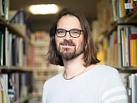 Dr. Ralf von Appen, Popularmusikforscher, Uni Gießen