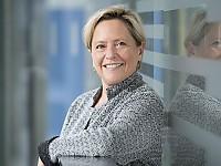 Dr. Susanne Eisenmann, Ministerin für Kultus, Jugend und Sport in Baden-Württemberg