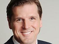 Olaf Hopp, CEO NRJ Germany