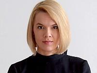 Dr. Laura Sophie Dornheim, Head of Communications eyeo GmbH