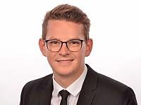 Jan Büchel, Economist IW Köln, Kompetenzfeld Digitalisierung, Strukturwandel und Wettbewerb
