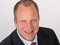 Marc Cantauw, Hoteldirektor des Hotel König Albert in Bad Elster