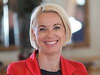 Angelika Mlinar, Mitglied des Europäischen Parlaments, Fraktion der Allianz der Liberalen und Demokraten für Europa