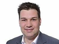 Jan Knauf, Bereichsleiter Content, ERF Medien