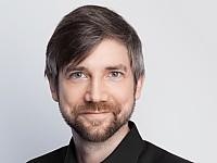 Henning Juknat, Europäischer Marketing-Direktor, Denon Germany