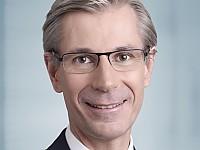 Roman Stiftner, Präsident der Bundesvereinigung Logistik Österreich