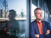 Dieter Janecek, MdB Sprecher für Wirtschaftspolitik Fraktion BÜNDNIS 90/DIE GRÜNEN