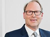 Stefan Genth - Hauptgeschäftsführer Handelsverband Deutschland - HDE e.V.