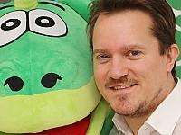 Thomas Rybnicek - Geschäftsführer Mein Kinderradio