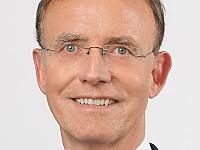 Dr. Gerd Landsberg, Hauptgeschäftsführer Deutscher Städte- und Gemeindebund e.V.