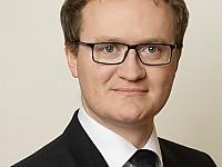 Markus Holzbrecher-Morys - Geschäftsführer für IT, Datenaustausch und eHealth, Deutsche Krankenhausgesellschaft