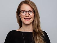 Elisabeth Secker, Geschäftsführerin Unterhaltungssoftware Selbstkontrolle (USK)