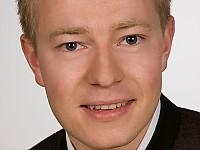 Christian Hoppe, Leiter Vertrieb der DGC GmbH