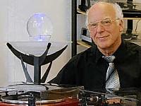 Alfred Fehrenbacher, Geschäftsführer der Alfred Fehrenbacher GmbH/Dual Phono GmbH