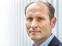 Hendrik Unkel, General Manager von TREKSTOR