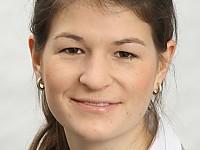 Sara Detzel, Marketing Consultant bei der GfK