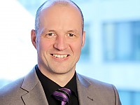 Dr. Roland Stahl - Leiter Presse- und Öffentlichkeitsarbeit - Kassenärztliche Bundesvereinigung (KBV)