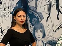 Anna Maria Loffredo - Changemaker in Arts & Education