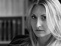 Dr. Daniela Otto, Literaturwissenschaftlerin und Autorin