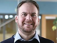 Prof. Christof Seeger - Studiendekan Crossmedia Publishing & Management, Hochschule der Medien Stuttgart