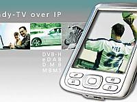 DxB soll DAB, DVB-H und UMTS vereinen