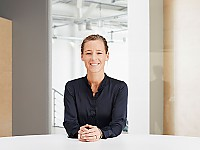Andrea Schroeder, Unit Director bei CROSSMEDIA