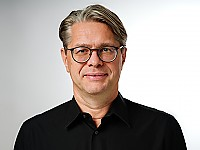 Stefan Korff, Director Marketing bei D.LIVE
