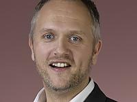Menno Koopmans, Senior Vice President und Managing Director EMEA, Universal Electronics