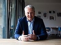 Michael Carl - Gründer und Direktor des carl institute for human future