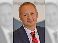 Prof. Dr. Hato Schmeiser - Geschäftsführender Direktor des Instituts für Versicherungswirtschaft an der Universtät St. Gallen
