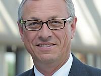 Siegfried Schneider, Vorsitzender der Direktorenkonferenz der Medienanstalten (DLM) und Präsident der Bayerischen Landeszentrale für neue Medien (BLM)