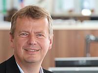 Mike Bröhl, Geschäftsführer Funkhaus Halle