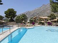 Die Villa Vincent in Pollensa bietet Platz für 12 Personen