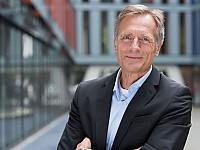 Matthias Wahl, Sprecher der Geschäftsführung bei RMS