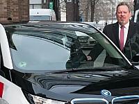 Thomas Schäfer, Geschäftsführer der Stromnetz Berlin GmbH, Tochterunternehmen von Vattenfall